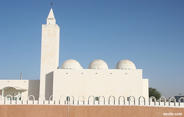 Risultati immagini per dar naim mauritania moschea
