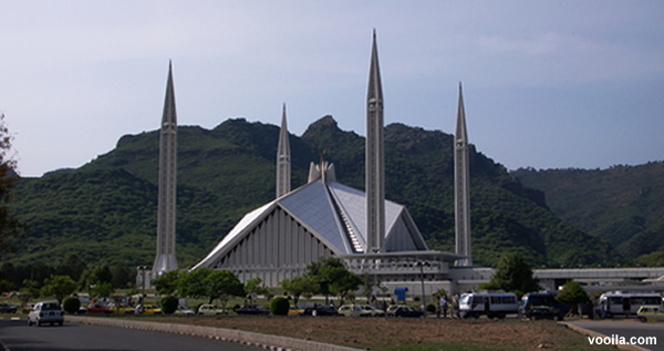 pakistan capitale