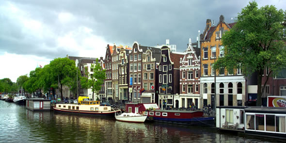 amsterdam capitale olanda