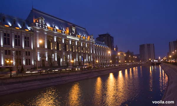Bucharest - Wikipedia