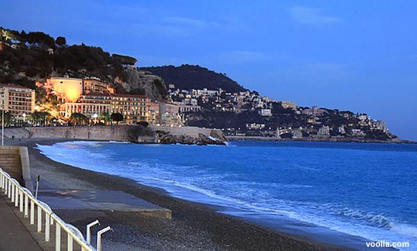 Sedie Blu Nizza : Vacanze nizza francia