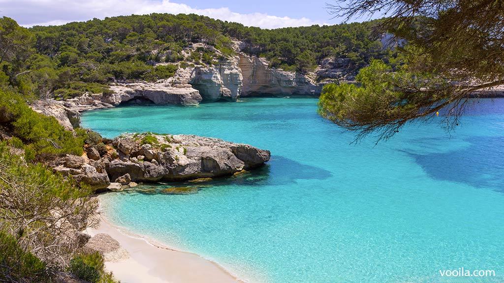 Hotel Viva Menorca In Ciutadella Menorca Viva Hotels